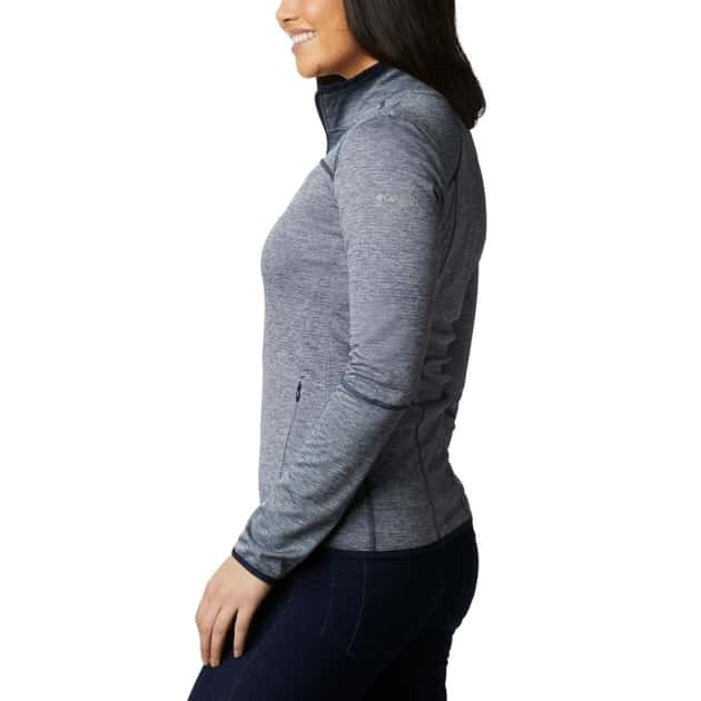 Columbia Baker Valley Full Zip Fleece bei Sport Schuster München