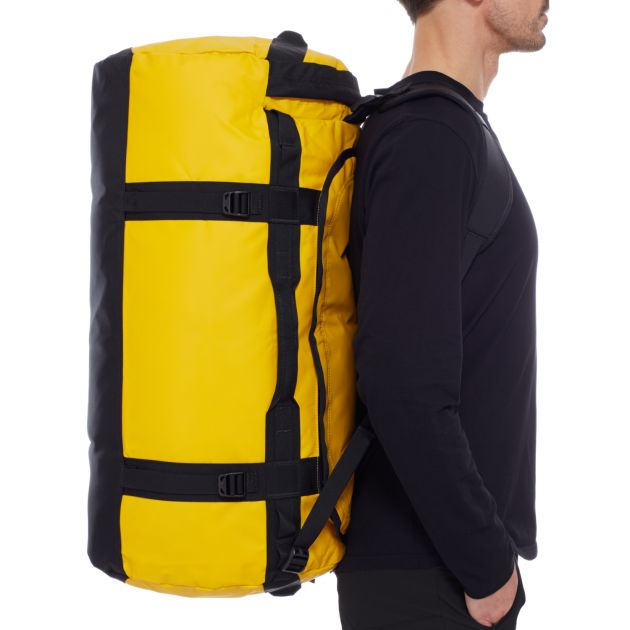 The North Face Base Camp Duffle S bei Sport Schuster München