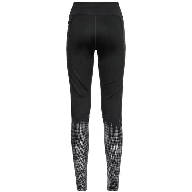 Odlo Tights Zeroweight Warm Reflect bei Sport Schuster München