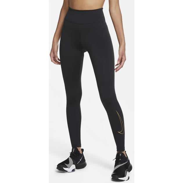 Nike W NK One Icon Clash PT Tight Good bei Sport Schuster München