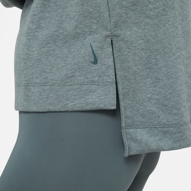 Nike W NY Core French Terry FLC Top bei Sport Schuster München