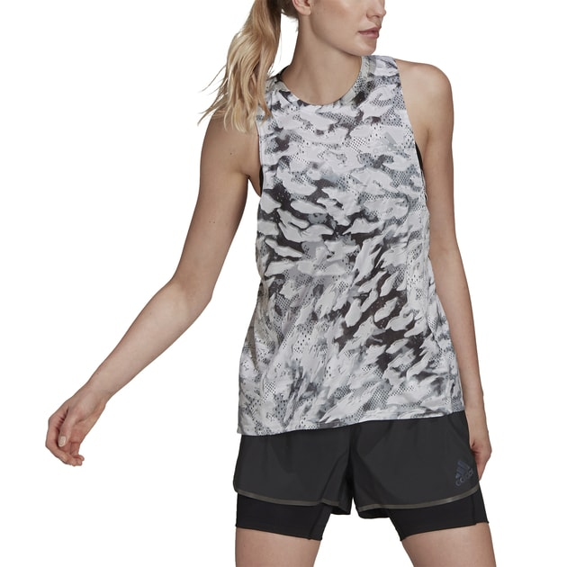 Fast Graphic Tanktop Weiß_000__GREONE/WHITE | S