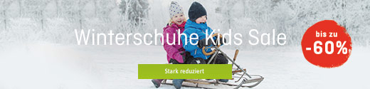 Kinder Winterschuhe